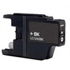 Brother LC-1220 / LC-1240 / LC-1280XL Zwart inktcartridge (huismerk)