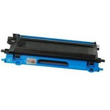 Brother TN-130 / TN-135 Cyaan toner (huismerk)