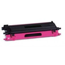 Brother TN-130 / TN-135 Magenta toner (huismerk)