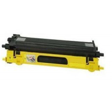 Brother TN-130 / TN-135 Geel toner (huismerk)