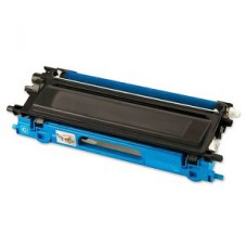 Brother TN-210 / TN-230 Cyaan toner (huismerk)