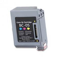 Canon BC-05 Kleur inktcartridge (huismerk)