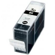 Canon BCI-3e Zwart inktcartridge (huismerk)