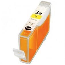 Canon BCI-3e / BCI-6 Geel inktcartridge (huismerk)
