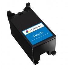 Dell 22 (X738N) Kleur inktcartridge (huismerk)