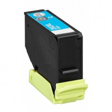 Epson 202XL Inktcartridge Cyaan (huismerk)