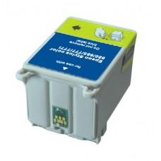 Epson T018 (T018401) Kleur inktcartridge (huismerk)