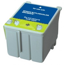 Epson T020 (T020401) Kleur inktcartridge (huismerk)