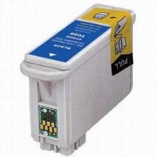 Epson T026 (T026401) Zwart inktcartridge (huismerk)