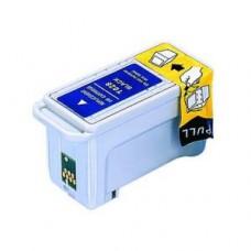 Epson T028 (T028401) Zwart inktcartridge (huismerk)