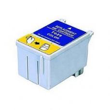 Epson T029 (T029401) Kleur inktcartridge (huismerk)