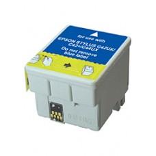 Epson T037 (T037040) Kleur inktcartridge (huismerk)