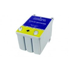 Epson T051 (T05114010) Zwart inktcartridge (huismerk)