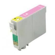 Epson T0486 (T048640) Licht Magenta inktcartridge (huismerk)