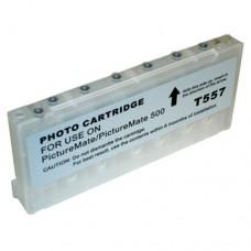 Epson T5570 (T557040) Kleur inktcartridge (huismerk)