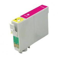 Epson T0713 (T071340) / T0893 (T08934010) Magenta inktcartridge (huismerk)