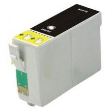 Epson T1301 (T13014010) Zwart inktcartridge (huismerk)