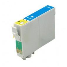 Epson T1302 (T13024010) Cyaan inktcartridge (huismerk)