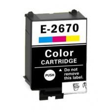 Epson T267 (T26704010) Kleur (huismerk)