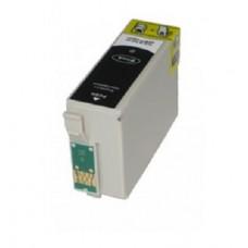 Epson 27XL (T2711) Zwart inktcartridge (huismerk)