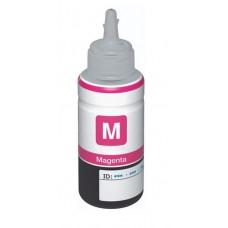 Epson T664340 Inktcartridge Magenta (huismerk)