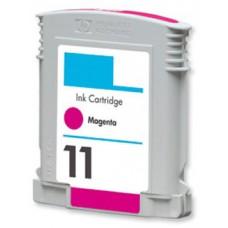 HP 11 (C4837A) Magenta inktcartridge (huismerk)