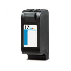 HP 17 (C6625A) Kleur inktcartridge (huismerk)