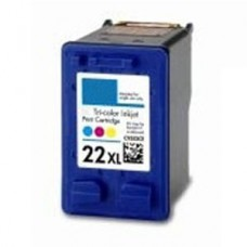 HP 22XL (C9352A) Kleur inktcartridge (huismerk)