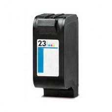 HP 23 (C1823A) Kleur inktcartridge (huismerk)