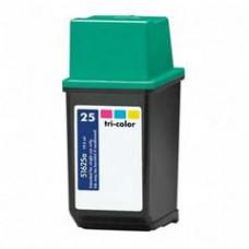 HP 25 (51625A) Kleur inktcartridge (huismerk)