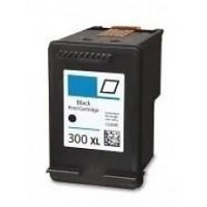 HP 300XL (CC641EE) Zwart inktcartridge (huismerk)