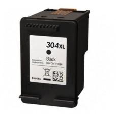 HP 304XL (N9K08AE) Zwart (huismerk)