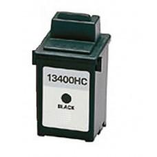 Lexmark 13400 HC Zwart inktcartridges (huismerk)