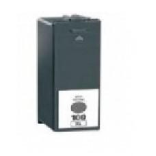 Lexmark 100XL (14N1068E) Zwart inktcartridges (huismerk)