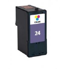 Lexmark 24 (18C1524) Kleur inktcartridges (huismerk)