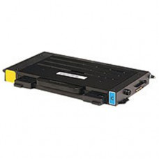 Samsung CLP-500D5C Cyaan toner (huismerk)