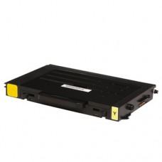 Samsung CLP-500D5Y Geel toner (huismerk)