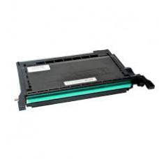 Samsung CLP-K600A Zwart toner (huismerk)